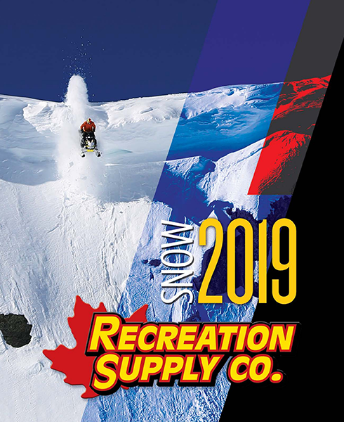 Recreation Supply Co  - Home