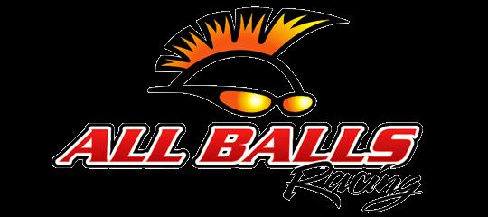 Allballs-Brand