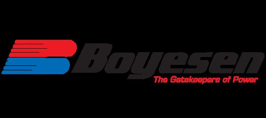 Boyesen-Brand