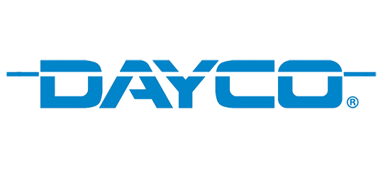 Dayco-Brand