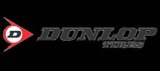 Dunlop-Brand