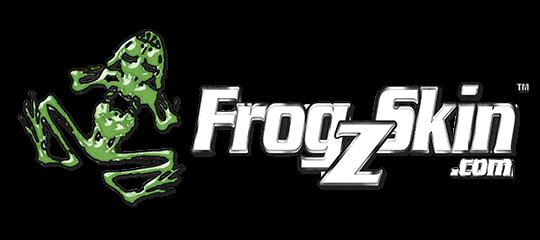 Frogzskin-Brand