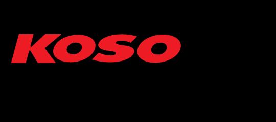 Koso-Brand